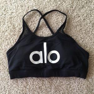 Alo Yoga sports bra